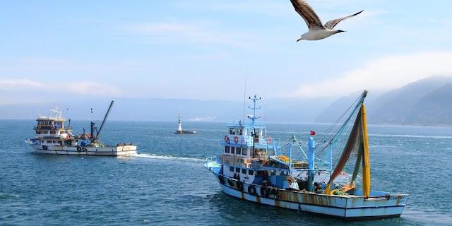 Βάσεις drones τα τουρκικά αλιευτικά: Στόχος η κατασκοπεία του Ελληνικού ΠΝ