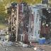 MONTE QUEMADO - RUTA 16: MUERE UN JOVEN EN ACCIDENTE DE TRÁNSITO