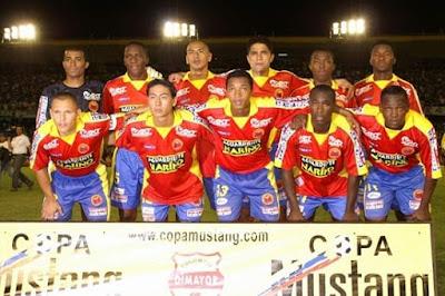Deportivo Pasto 2006