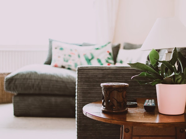 11 Things To Do When You're Stuck At Home