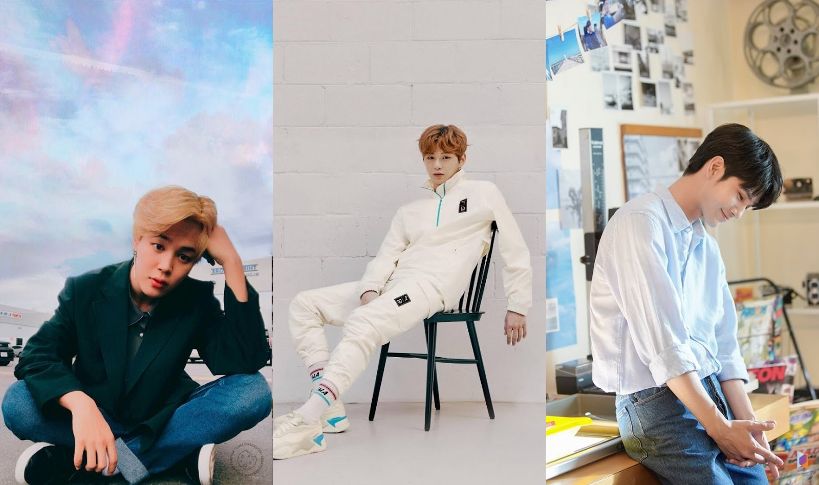 K-pop Idol Highest Brand Reputation Ranks in March 2020
