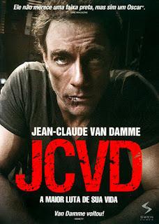 JCVD: A Maior Luta de Sua Vida - DVDRip Dual Áudio