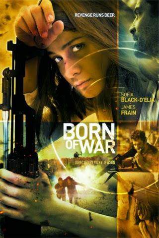 Born Of War [2013] [DVDR] [NTSC] [Subtitulado]