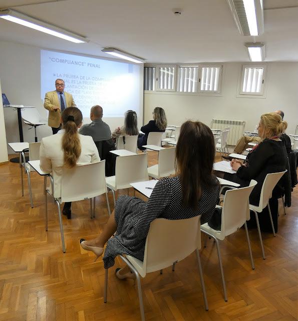Sala de formación Barcelona
