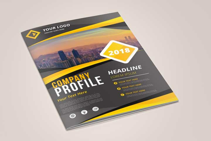 Tempat Cetak Company profile