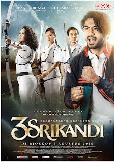 Download 3 Srikandi (2016) | Watch Download 3 Srikandi (2016) | StreamDownload 3 Srikandi (2016) HD | Synopsis Download 3 Srikandi (2016)