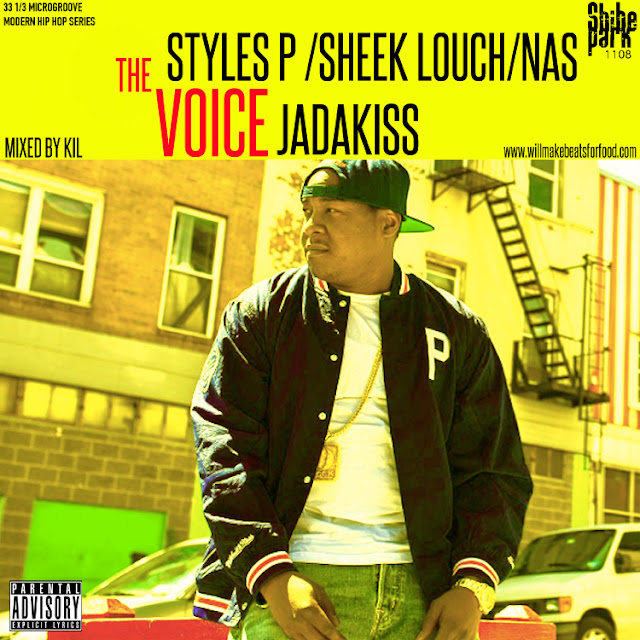 The Voice Mixtape