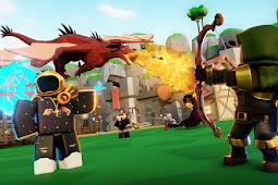 Roblox Castle Defenders Codes