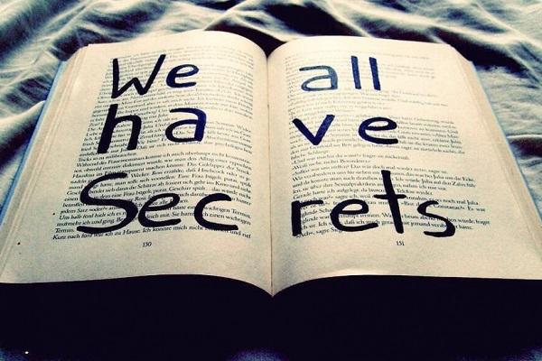 Τι κρατά μυστικό κάθε ζώδιο;