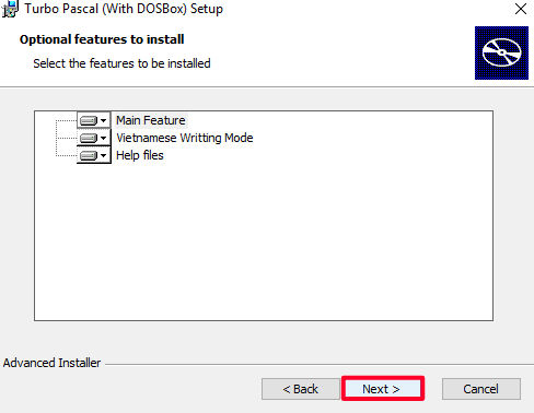 Turbo Pascal download and installation tutorial for Windows 10