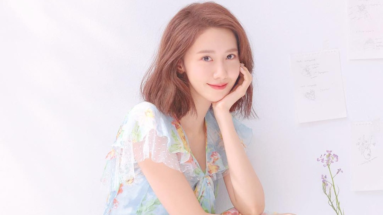 CF queen Yoona shot as many as 7 more commercials in 2018
