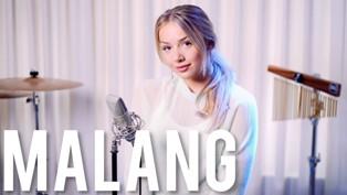 Malang (English Version) Lyrics - Emma Heesters
