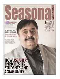 Read Seasonal Magazine Online