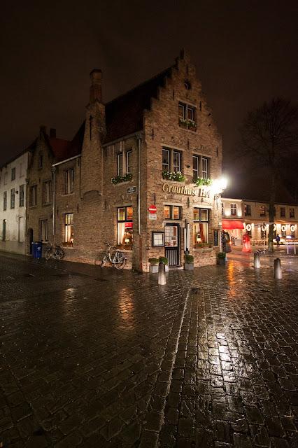Chiesa-Bruges