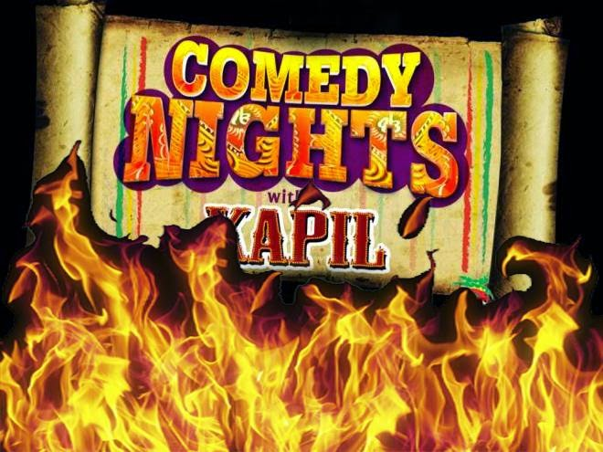Comedy Nights With Kapil Episode 142 - 10th January 2015 | The Drama