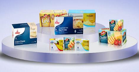 Manfaat Keju Kraft Cheddar