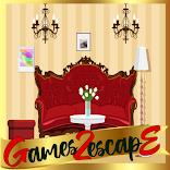 G2E Fancy Room Escape