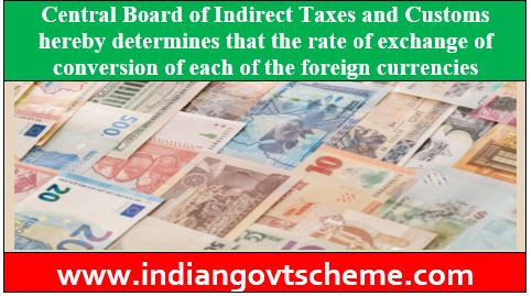 Central Board of Indirect Taxes