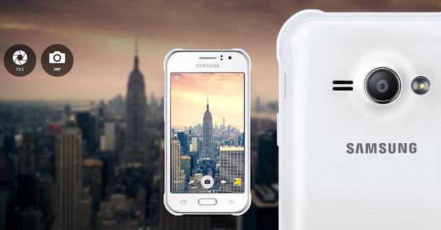 Tutorial Cara Flash Samsung Galaxy J110G [J1 Ace] via odin