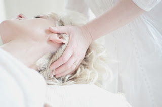 massage for stress reduction relaxation