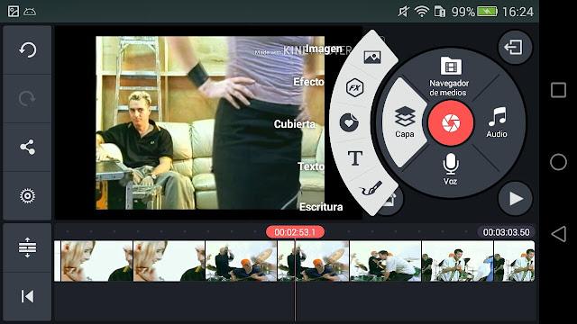 Tutorial Lengkap Cara Edit Video Dengan Kinemaster