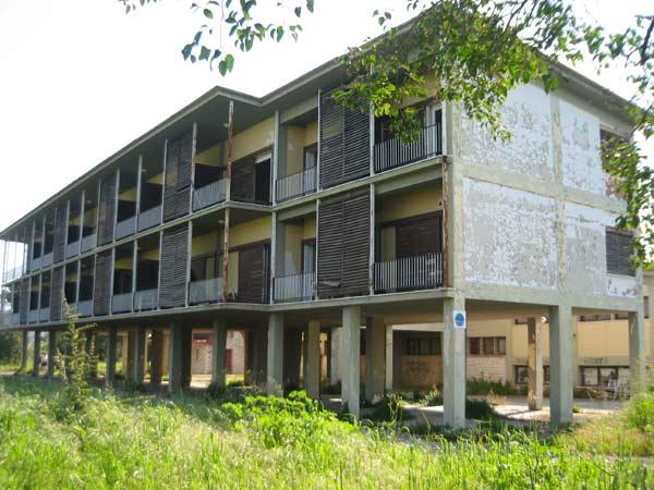 Άρτα: Τελικά, η λειτουργία του ΞΕΝΙΑ ως ξενοδοχείο δεν αντίκειται στις χρήσεις γης του ΓΠΣ Άρτας