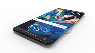 HTC Sense UI 8 Berbasis Android Nougat