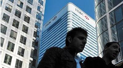 Δεκατέσσερις χιλιάδες απολύσεις ετοιμάζει η HSBC