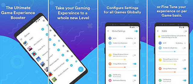 Download Gaming Mode APK for Android