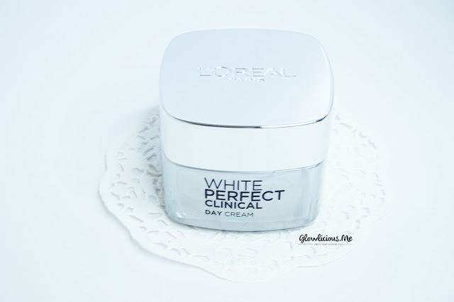 L'Oreal White Perfect Clinical Day Cream SPF 19 PA+++