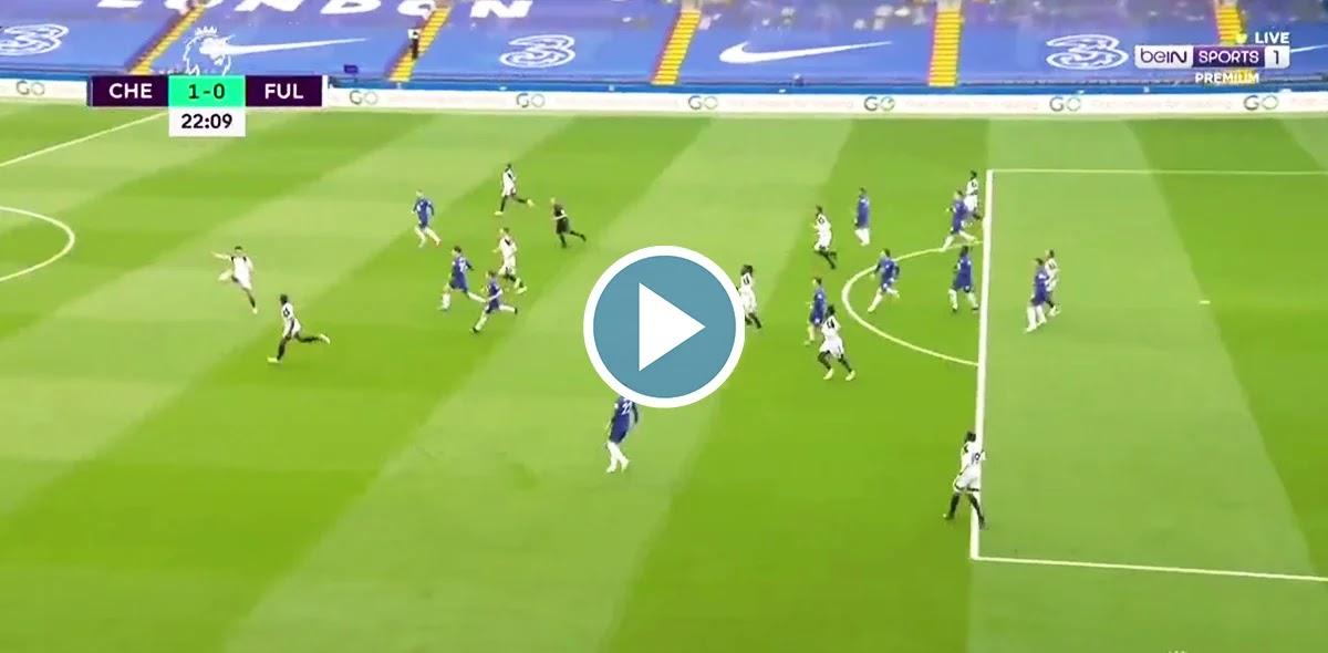 Chelsea vs Fulham Live Score