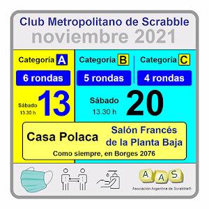 13 de noviembre - Argentina