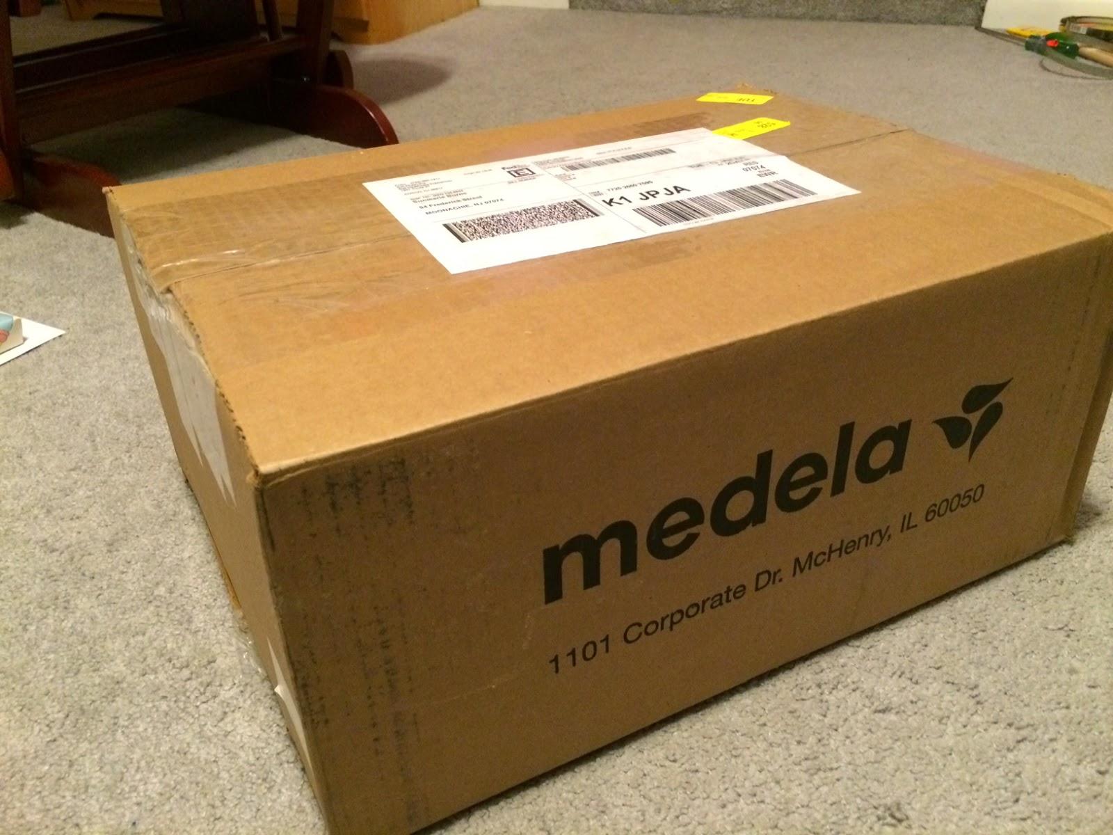 FamilyFreedomREI: $228 Medela Breast Pump In Style for Free