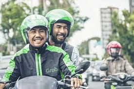 Cara Melamar kerja Driver Grabbike