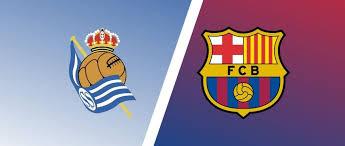 # ماتش مباراة برشلونة وريال سوسيداد يلا شوت بلس مباشر نصف نهائي في كأس السوبر الأسباني