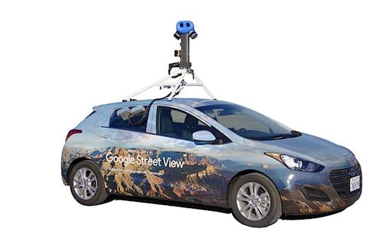 Google inicia actualização de imagens do Street View em Portugal com tecnologia HD