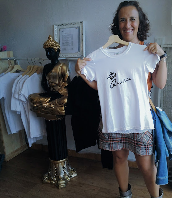 Print-Mi-um-projeto-de-amor armazém de ideias ilimitada miúda t-shirt queen