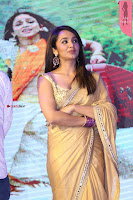 Tejaswi Madivada in Saree Stunning Pics  Exclusive 021.JPG
