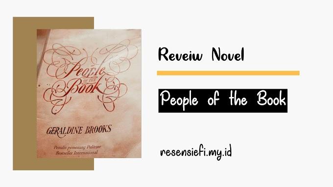 People of the Book : Perjalanan Panjang Sebuah Haggadah