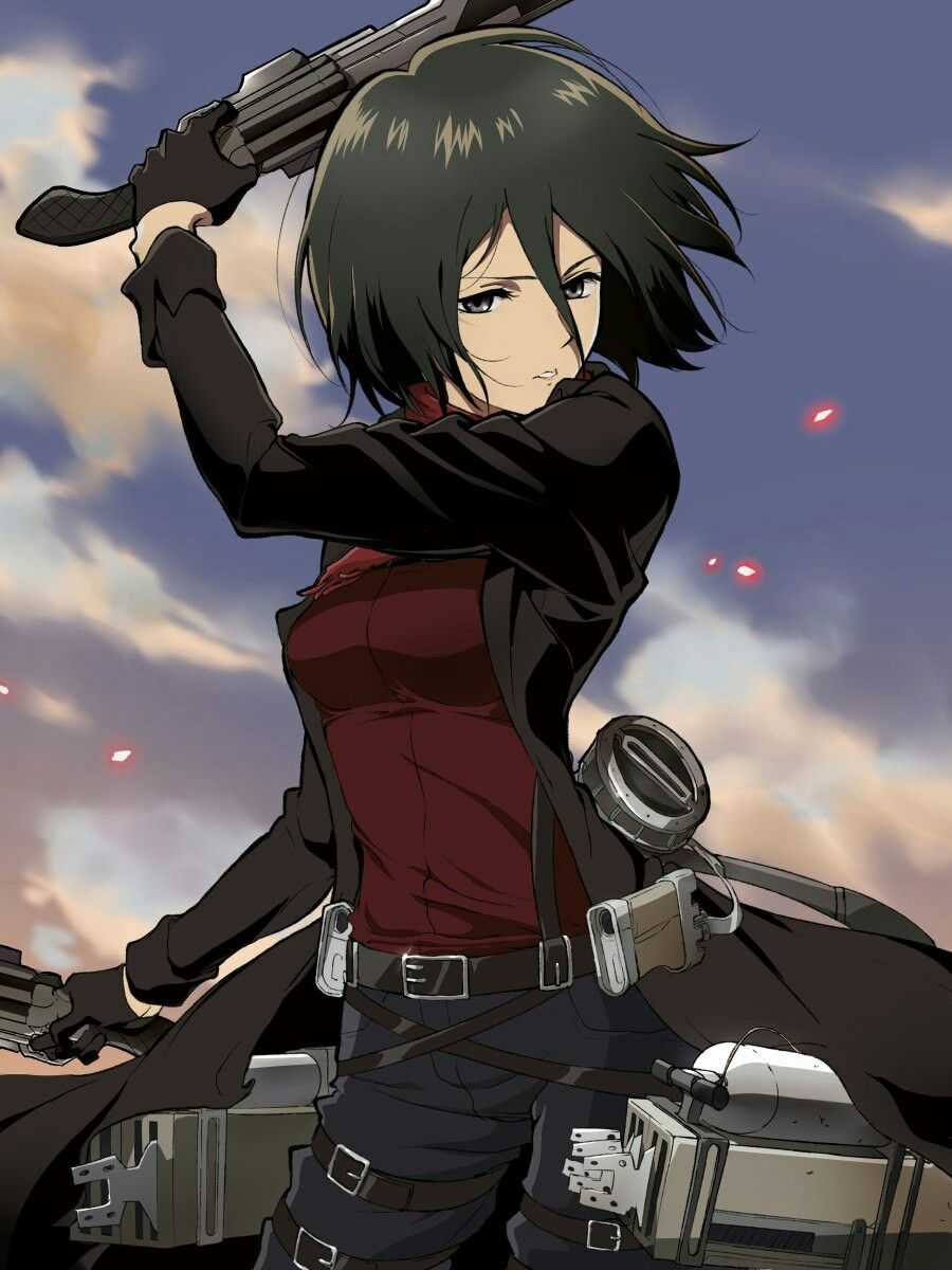 Xem Anime Đại chiến Titan Phần 4 -Attack on Titan SS4 - Shingeki no Kyojin Season 3 Part 2 -Attack on Titan Season 3 Part 2 VietSub