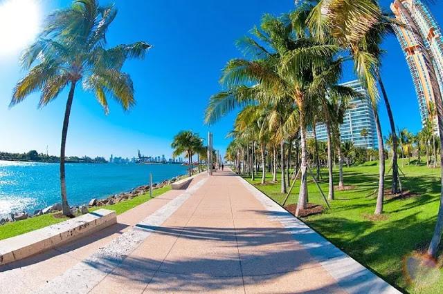 Miami en Florida