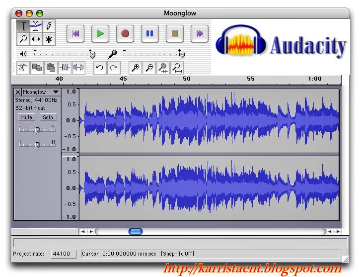 Ilmu Editing Cara Membuat Lagu Mp3 Menjadi Karaoke Adobe Audition