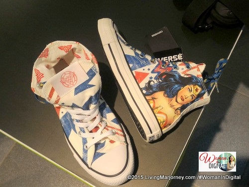 Converse Chuck Taylor All Star Wonder Woman