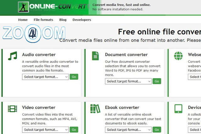 How to convert video files from WMV to MP4 for free