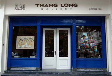 Thang Long Gallery