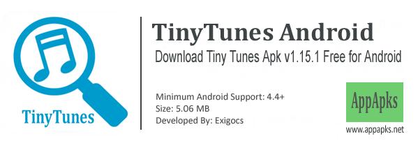 TinyTunes Apk