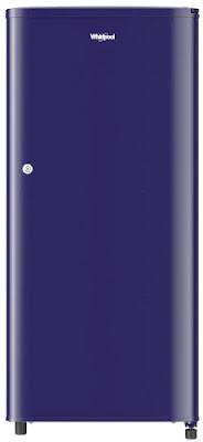 Whirlpool 190 L Single Door Refrigerator (WDE 205 CLS)