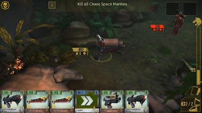 game turn based warhammer