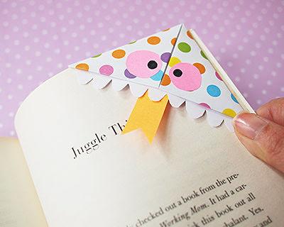Ide Kerajinan  Tangan dari Kertas Kado