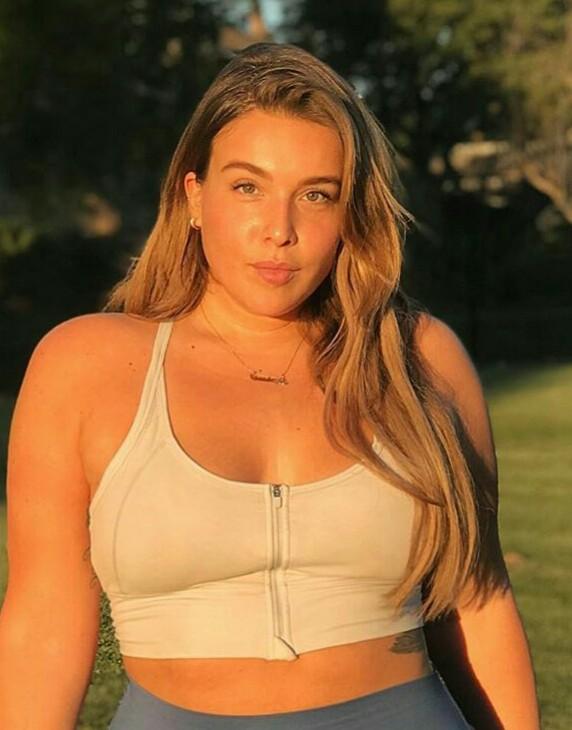 Stephanie Viada Age, Weight, Height, Body measurements, Net worth, Wiki